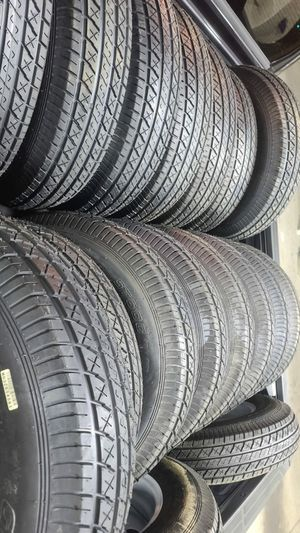 ☆☆☆ST205/75D15☆☆☆ Trailer Tires for Sale in San Diego, CA