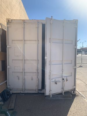 20' Shipping Container for Sale in Scottsdale, AZ
