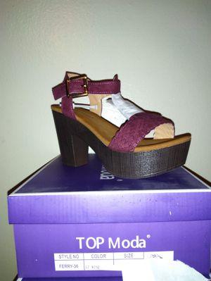 Zapato nuevo mayoreo aprox 150 NO CAJA NUEVOS for Sale in Baldwin Park, CA