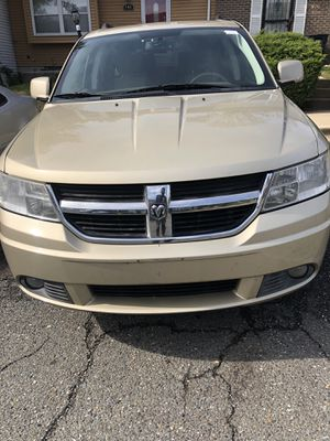Dodge Journey Clean Title in a good condition 163,000 millage for Sale in Capitol Heights, MD