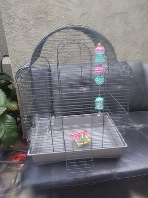 Bird cage for Sale in Redlands, CA