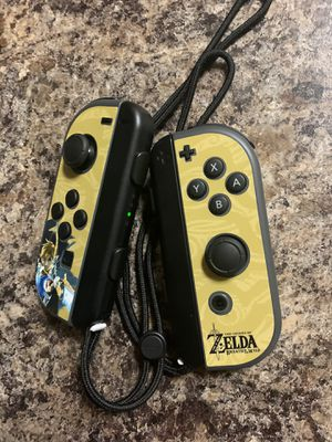 Nintendo Switch Joy-Cons - No Drift for Sale in Durham, NC