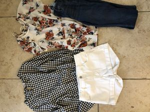 Bag Full of Women's Clothing for Sale in Ontario, CA