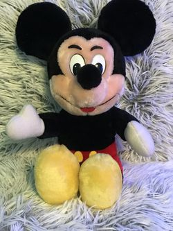 vintage Mickey Mouse 1997 for Sale in Washington,  DC