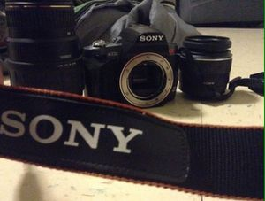 Sony camera for Sale in Waipahu, HI