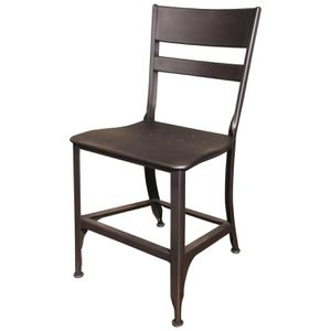 Gunmetal Toledo Metal Dining Chair for Room, Kitchen, Office, Restaurant NEW IN BOX for Sale in El Monte, CA