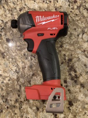 Milwaukee M18 SURGE impact driver NEW for Sale in Trussville, AL