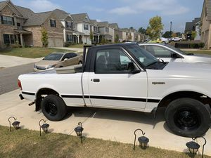 Pickup truck for Sale in Atlanta, GA