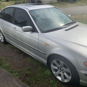 2003 BMW 325i for Sale in Lacey, WA