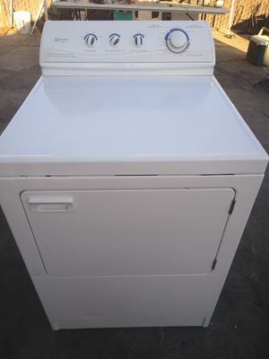 I'll pick up any non-working free washers and dryers for Sale in Stockton, CA