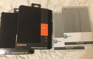 NEW - iPad Case Lot for Sale in Columbus, OH