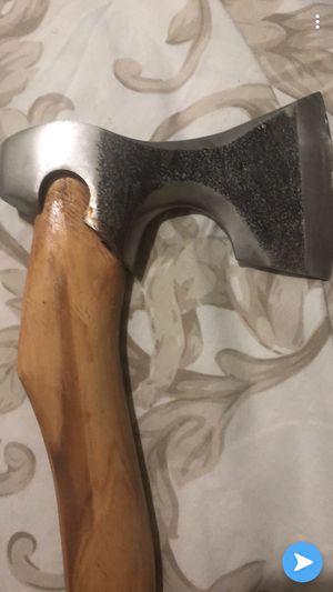 Homemade axe for Sale in Harrisonburg, VA
