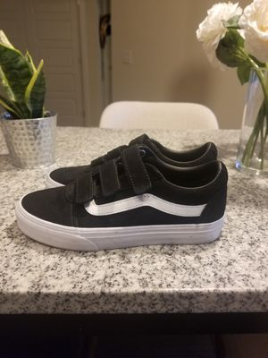 Vans Size 7 for Sale in Dallas, TX