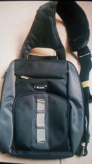 Laptop bag, backpack, purse new condition $10 ea. for Sale in Las Vegas, NV