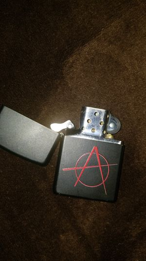 Zippo lighter for Sale in Anaheim, CA