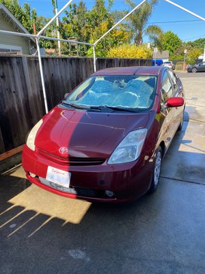 Toyota Prius 2005 Red 125k miles for Sale in Hayward, CA
