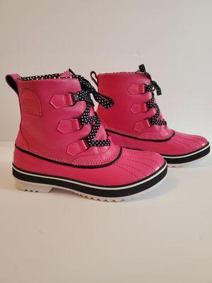 Sorel Tivoli Rain Boot size 9. for Sale in Bothell, WA