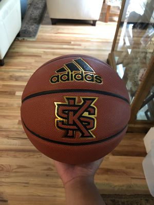 Adidas Kennesaw State Basketball for Sale in Cumming, GA