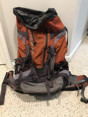 The north face terra 40 L backpack for Sale in Reston, VA