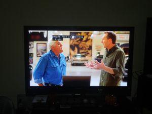 "Old 50"" tv works great for Sale in Phoenix, AZ"