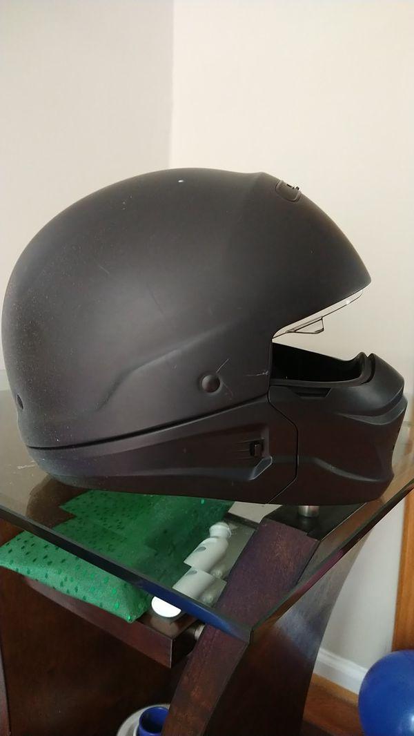 Harley Davidson 3 in 1 Pilot Helmet XXL