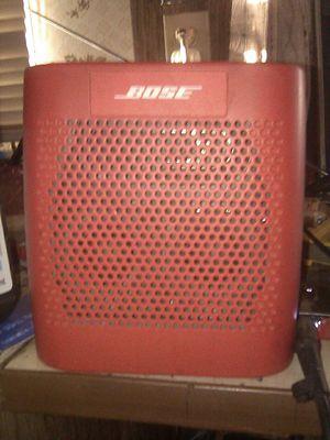 Bose Bluetooth speaker for Sale in Hanford, CA