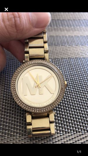 Michael KORS Watch for Sale in Chandler, AZ