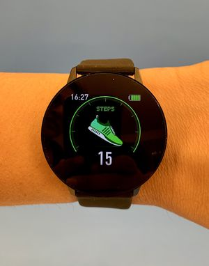 TD28 Fitness SmartWatch for Sale in Norco, CA