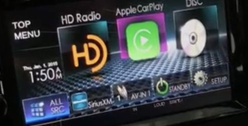 Kenwood Apple CarPlay and Android Auto™ DVD Radio Bluetooth DDX6902S. for Sale in Dallas,  TX