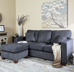Reversible Sofa & Chaise for Sale in Boston,  MA
