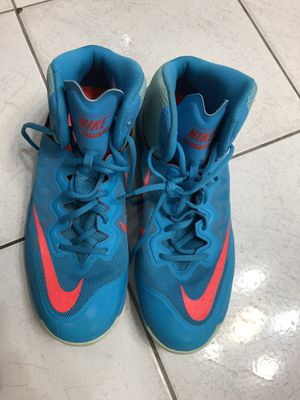 Shoes nike for Sale in Hialeah, FL