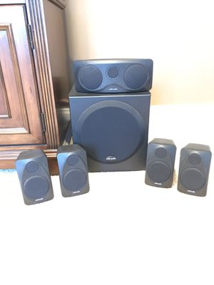 Polk Audio RM6200 Speaker System for Sale in Marcus Hook, PA