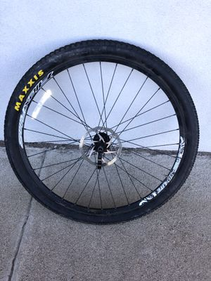 Alexis rims XD LITE x 29 inch Maxxis tire for Sale in Denver, CO