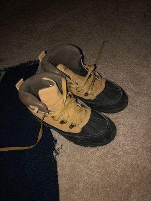 Waterproof boots for Sale in Germantown, MD