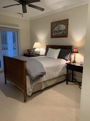 Antique Double Bed for Sale in Savannah, GA