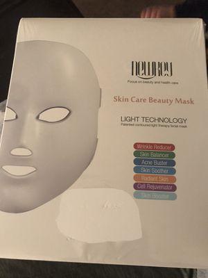 Newkey skin care beauty mask for Sale in Houston, TX