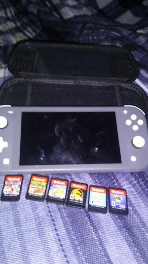 Grey Nintendo switch for Sale in Saratoga Springs, UT
