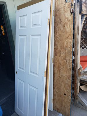 FREE DOORS for Sale in Denver, CO