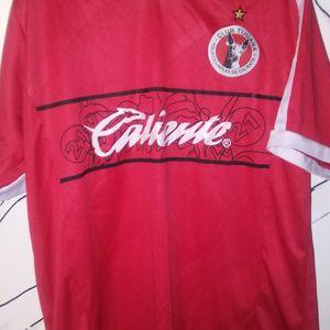 Tijuana Soccer Jersey for Sale in Oklahoma City, OK