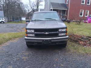 1998. chevy k1500 Z71 for Sale in Allison Park, PA