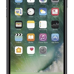 iPhone 7 Plus for Sale in Fort Worth, TX