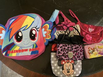 Girl bags for Sale in Chantilly,  VA