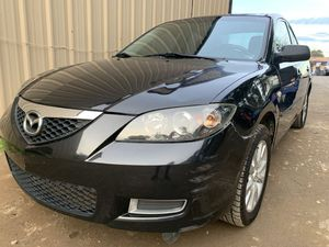 2008 Mazda Mazda3 for Sale in Alpharetta, GA
