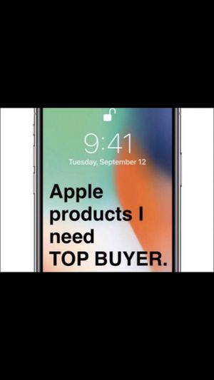 iPhone x 8 7 any condition MacBook iPads for Sale in Miami, FL