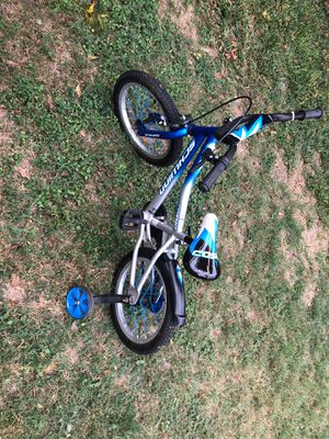 "16"" boys bike for Sale in Austin, TX"