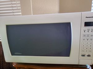 Panasonic Microwave for Sale in Antioch, CA