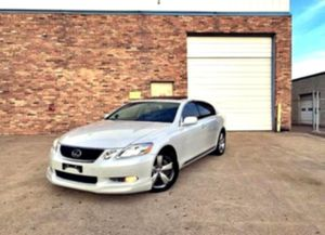 MOONROOF2007 Lexus GS 350 for Sale in Irons, MI
