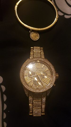 Michael kors watch for Sale in Buckeye, AZ