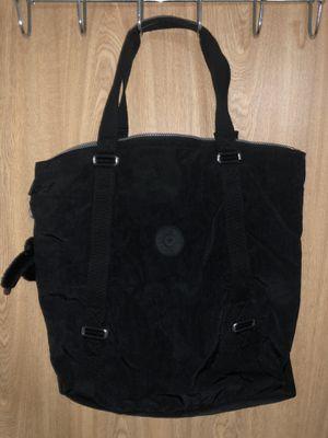 Kipling Large Black Bag for Sale in Seattle, WA