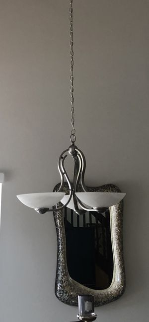 Light fixture great condition for Sale in Boca Raton, FL